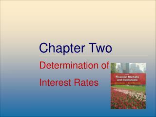 Interest Rate Fundamentals