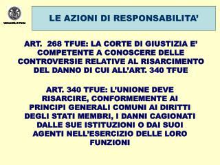 Universit� di Pavia