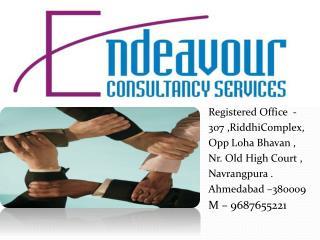 Registered Office  - 307 , RiddhiComplex , Opp Loha Bhavan  , Nr. Old High Court , Navrangpura  .