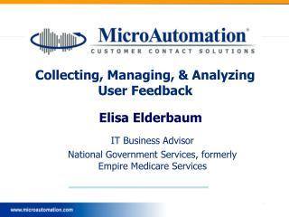 Elisa Elderbaum