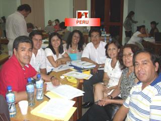 Fortalecimiento del Sistema de Salud del Perú en el marco del Aseguramiento Universal