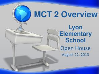 MCT 2 Overview