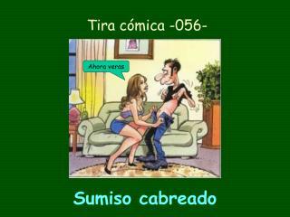 Tira cómica -056-