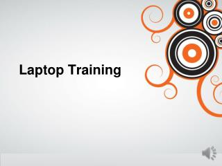 Laptop Training