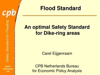 Flood Standard