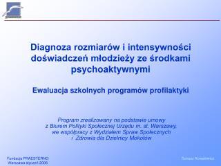 Tomasz Kowalewicz
