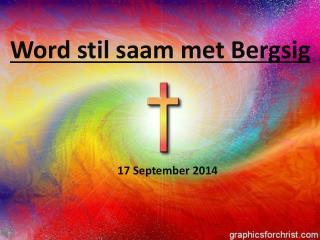 17 September 2014