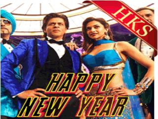 Hindi Karaoke- India Waale Song Lyrics-Happy New Year 2014