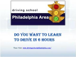 Driving Lessons Montgomery