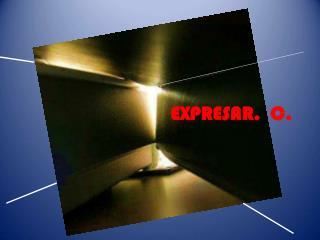 EXPRESAR.  C.