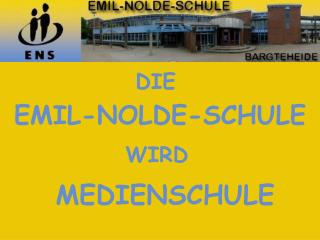 EMIL-NOLDE-SCHULE