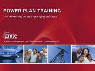 Phase I-  Become Qualified (to get paid) Phase II-  Plan Your Work Phase III-  Work Your Plan