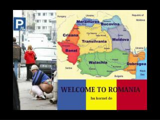 WelcomeToRomania