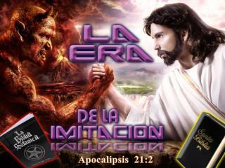 Apocalipsis  21:2