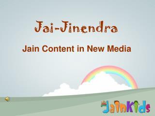 Jai-Jinendra