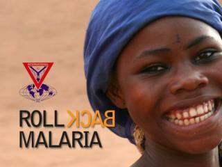 HVAD ER  MALARIA? Malaria er en parasit  sygdom, der overføres  med bid af en smittet
