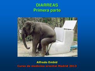 DIARREAS Primera parte