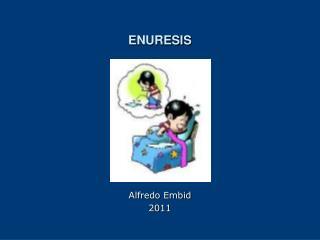 ENURESIS