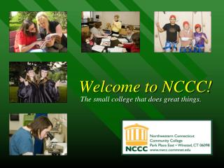 Northwestern CT Community College Virtual Tour