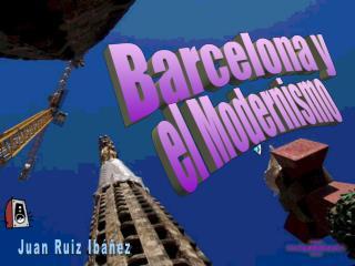 Barcelona y