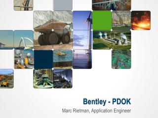 Bentley - PDOK