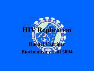 HIV Replication