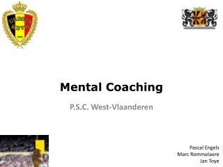 Mental  Coaching