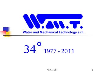 Water and Mechanical Technology s.r.l.