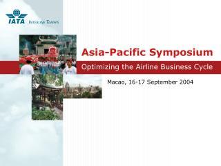 Asia-Pacific Symposium