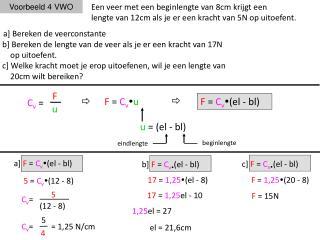 Voorbeeld 4 VWO