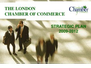 STRATEGIC PLAN        2009-2012