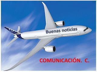 COMUNICACIÓN.  C.