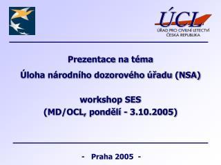 -   Praha 2005  -