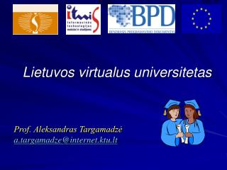 Lietuvos virtualus universitetas