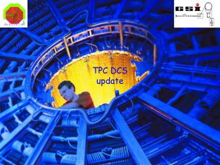 TPC DCS update