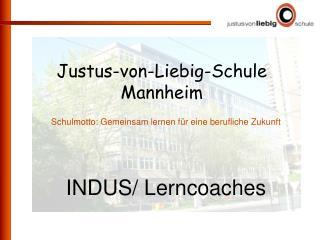 Justus-von-Liebig-Schule  Mannheim