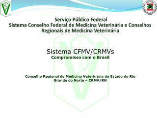 Serviço Público Federal
