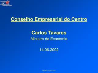 Conselho Empresarial do Centro