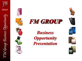 FM Group Business Opportunity
