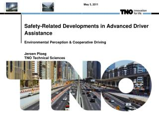 Safety-Related Developments in Advanced Driver Assistance