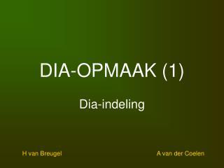 DIA-OPMAAK (1)