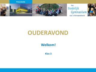 OUDERAVOND