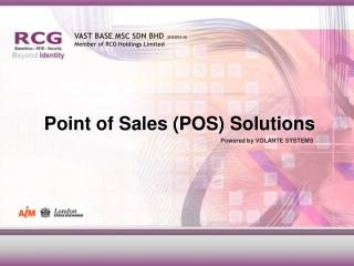 VAST BASE MSC SDN BHD  (845092-H) Member of RCG Holdings Limited