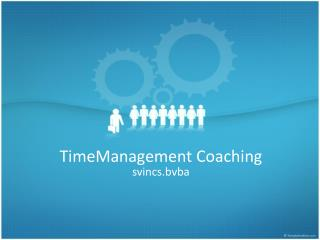 TimeManagement  Coaching