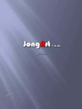Jong A rt v.z.w. presents
