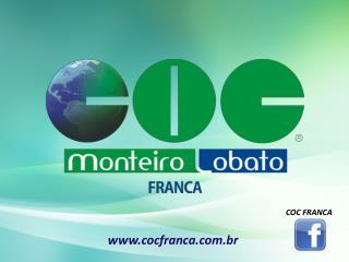 COC FRANCA