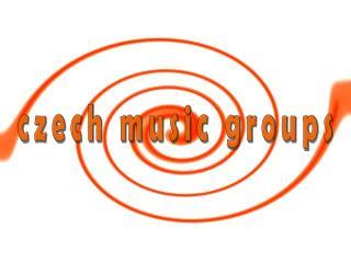 czech music groups
