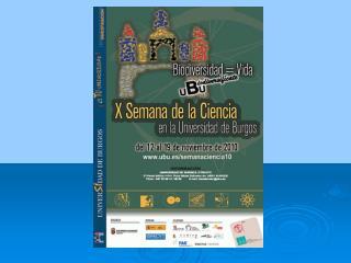 Burgos a 19 de noviembre de 2010