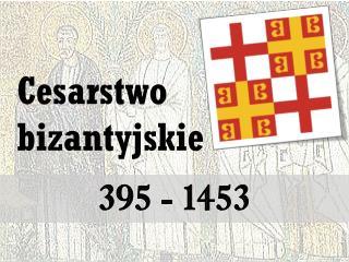 Cesarstwo  bizantyjskie