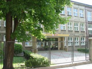 Szkoła Podstawowa nr 25  w Lublinie